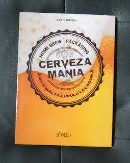libro cervezamania