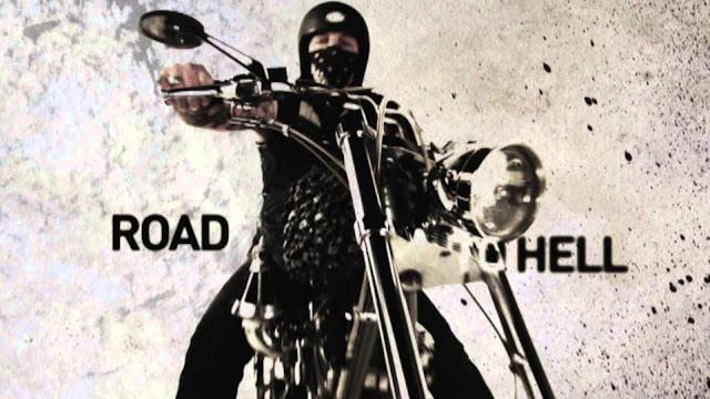 Biker-wallpaper