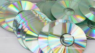 Технология «молекулярной оптики» увеличит емкость оптических дисков в … миллионы раз!