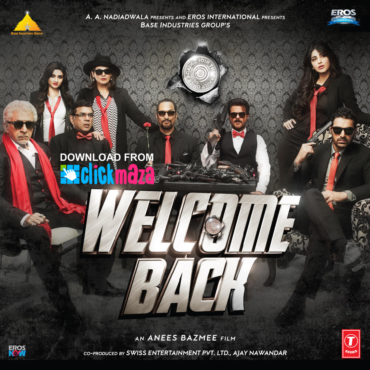 Welcome to karachi (2015) hindi movie mp3 songs free download http.