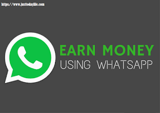 how to earn money with whatsapp, earn with whatsapp, make money with whatsapp