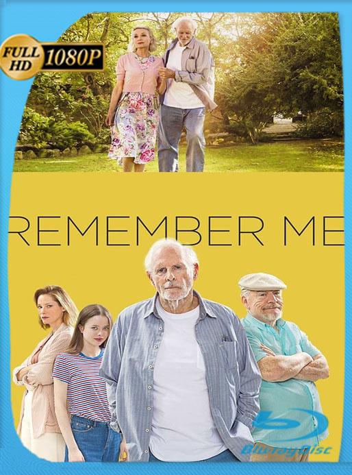 Remember Me (Recuérdame) (2019) 1080p WEB-DL Latino Latino [Google Drive] Tomyly