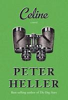 Book celine by peter heller