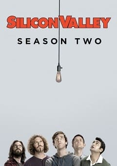 Silicon Valley - 2ª Temporada Torrent 720p / HD