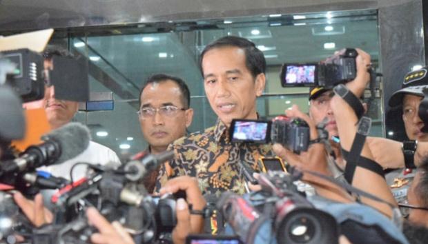 MANTAP..!! Presiden Jokowi Pecat Pelaku Pungli di Kemenhub