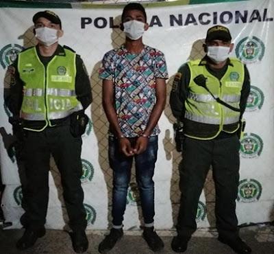 hoyennoticia.com, En Bosconia 'El Lobita' mató a un hombre a punta de cuchillo
