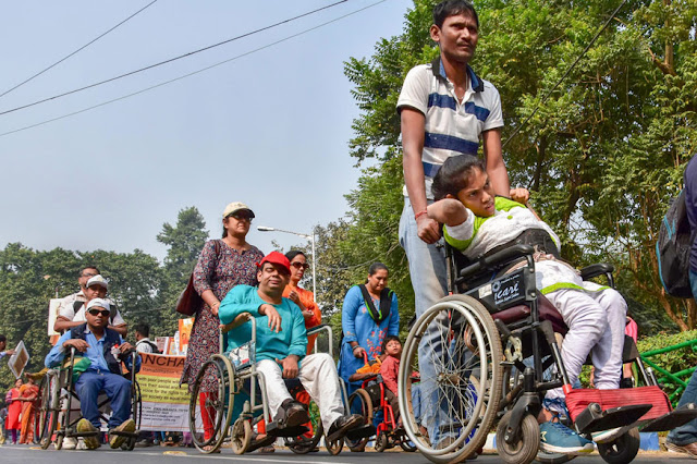 World Disability Day 2019: History and Significance of December 3