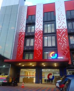 C Hotel Cirebon