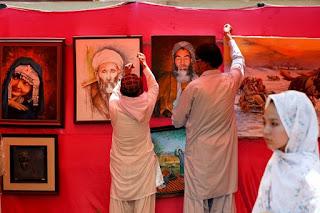Mengenal Syiah Hazara di Pakistan
