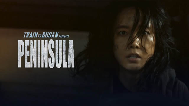 Train To Busan 2: Peninsula (2020) Hindi | English Full Movie Download Free