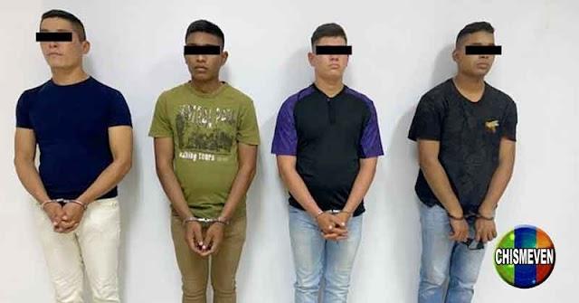 Cuatro funcionarios de la GNB detenidos por asesinar un gato en TikTok para divertirse