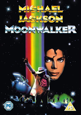 Moonwalker [1988] [DVD] [R1] [NTSC] [Latino]