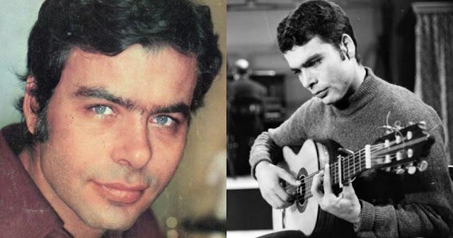 Πέθανε ο Γιάννης Πουλόπουλος, ένας από τους μεγαλύτερους ερμηνευτές της ελληνικής μουσικής