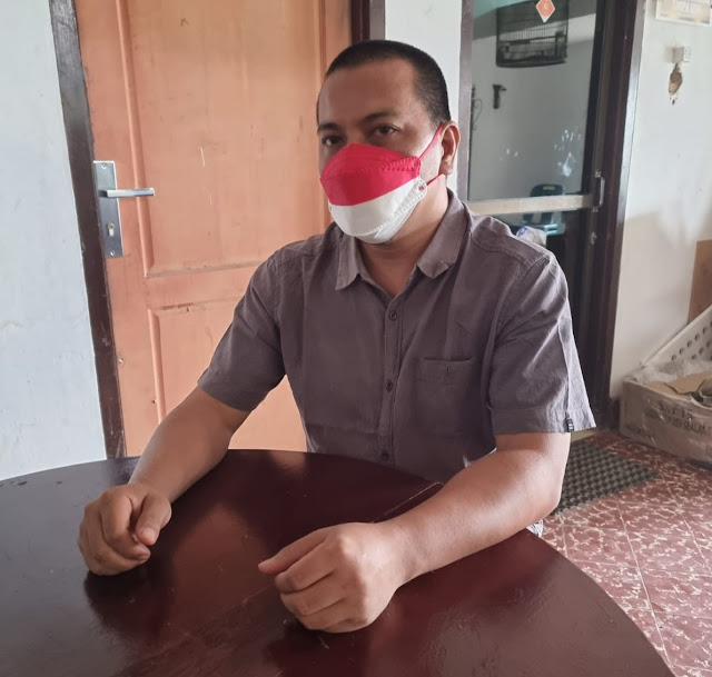 Pemprov Sumut Janji Perbaiki Empat Ruas Jalan Provinsi Yang Rusak Akibat Pembangunan Jalan Tol