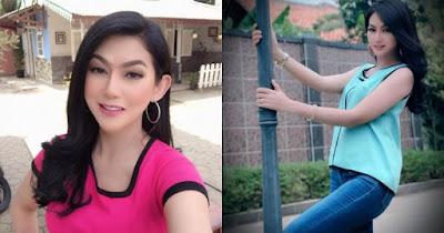 Sania Velova, Adik dari Barbie Kumalasari yang Dinilai Lebih Cantik dan Bijak