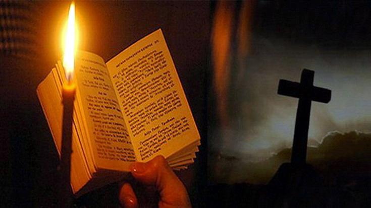 Πρόγραμμα Ιερών Ακολουθιών Μεγάλης Εβδομάδας στους Ναούς της Μητρόπολης Αλεξανδρούπολης