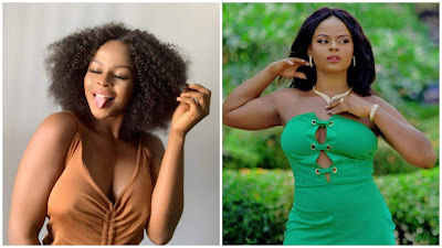 After God Comes Sex, I'll Cheat If I'm Not Sexually Satisfied - Actress Juliet Njemanze