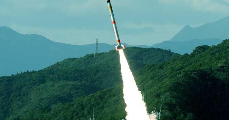 Daftar Roket Antariksa yang Pernah Diluncurkan dari yang