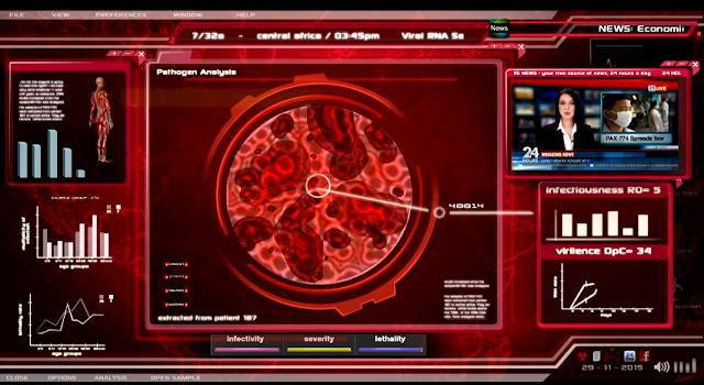 Plague Inc Mod Apk Full Unlocked