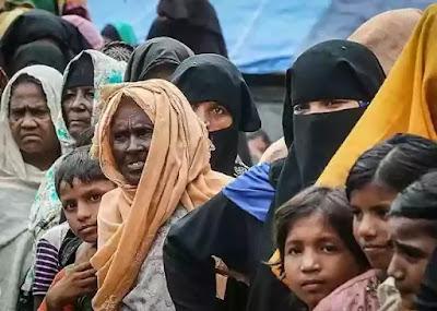 Rohingya Issue : History | 786 movement and way forward
