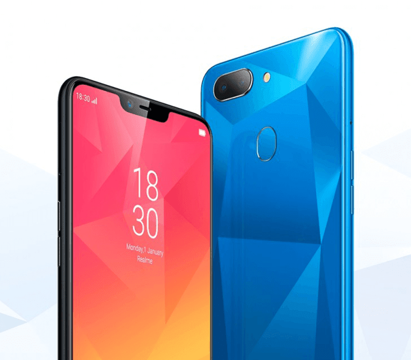 OPPO to launch the Realme 2 with a notch soon