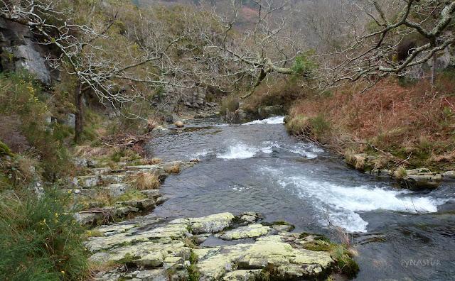 Río Porcía - Castropol - Asturias