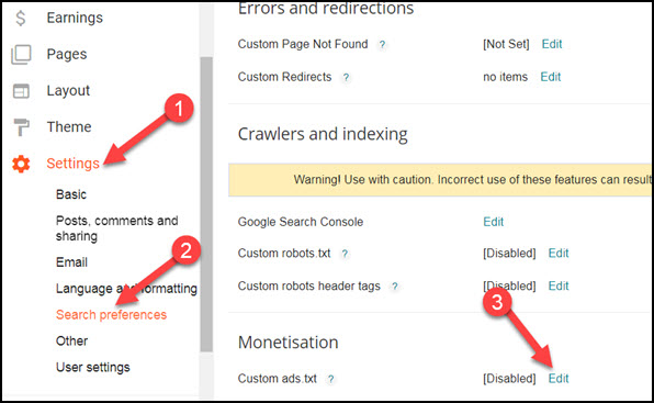 AdSense ads.txt Error Fix कैसे करें [Solved] ✔️