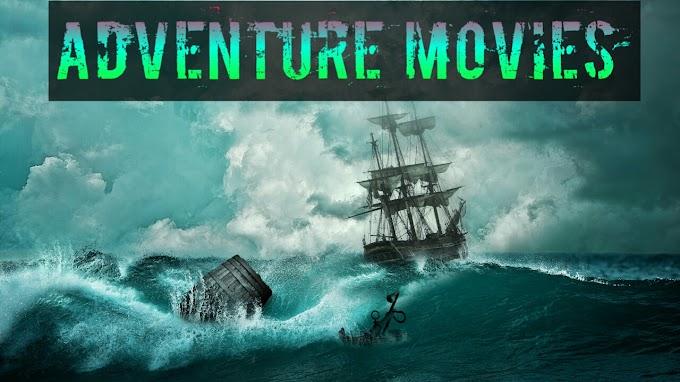 Hollywood Adventure Movies