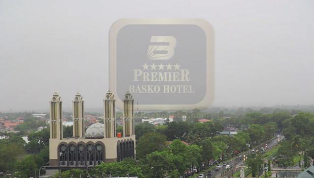 west sumatera hotel