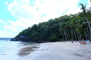 Inilah 10 Tempat Outbound Di Klungkung Bali