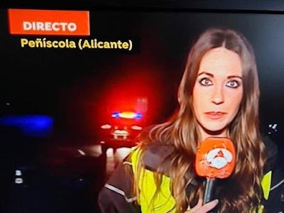 Peñíscola-Alicante