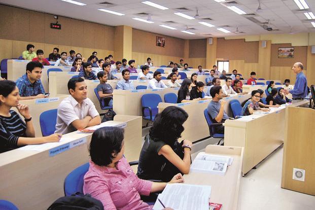 Indian Institute of Management , Indore
