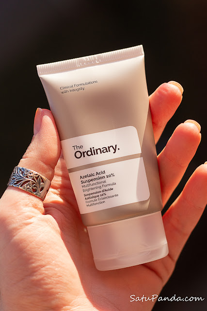The Ordinary Azelaic Acid Suspension 10% отзыв