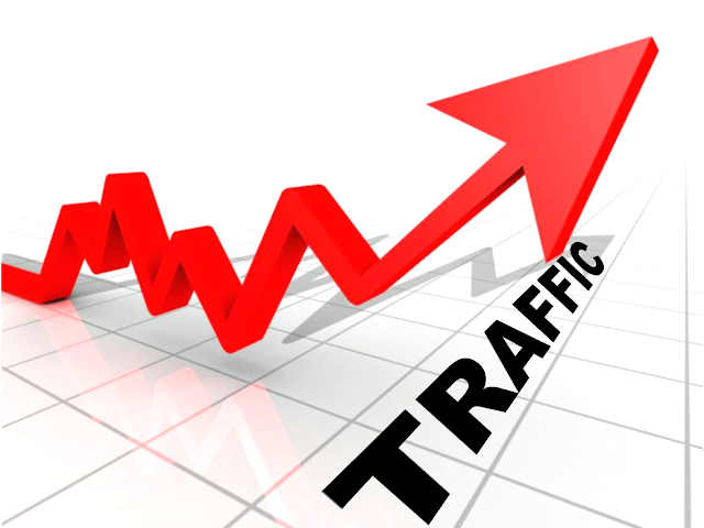 3 Simple Ways To Get More Traffic To Your Website
