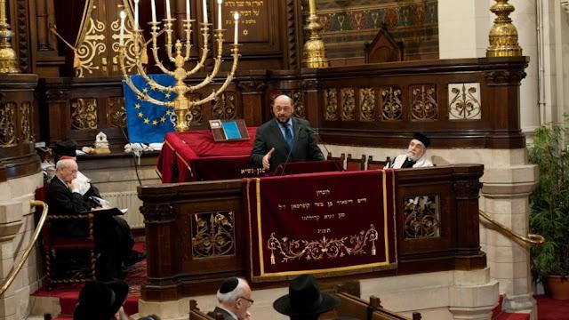 Παγκόσμιο Εβραϊκό Κογκρέσο