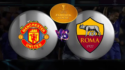 مانشستر يونايتد ضد روما بث مباشر
