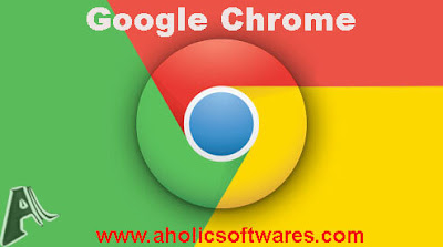 Google Chrome - A fast, secure, and free web browser built for the modern web.