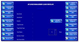 Unduh Aplikasi Administrasi Ujian Sekolah Jenjang SD/MI Tahun 2017