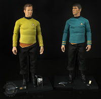 Kirk e Spock