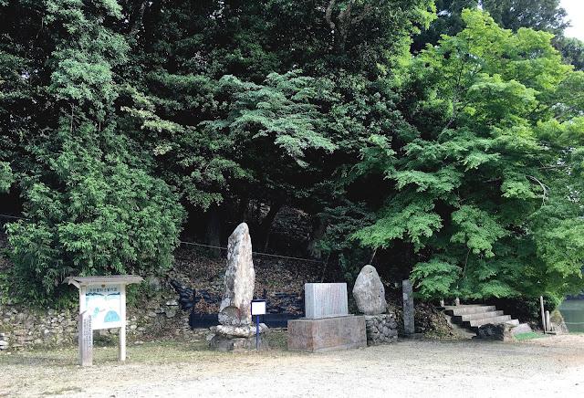 山口県にあった地味な古墳は壇ノ浦の戦いで亡くなったあの天皇のお墓?【c】 源平合戦 壇ノ浦の戦い 安徳天皇