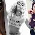 "Ariana Grande, Miley Cyrus e Lana Del Rey anunciam parceria para a trilha do reboot de ""As Panteras"""