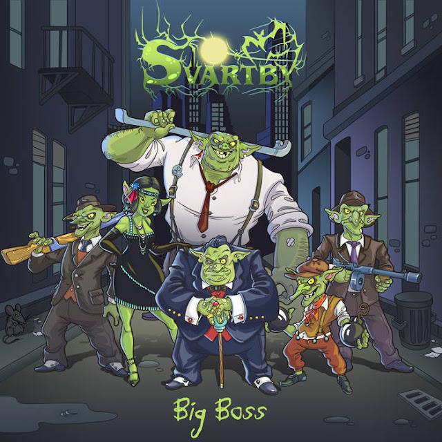 Svartby - Big Boss (2019)