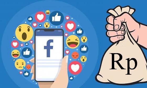 Dapatkan 100 Juta Pertama Hanya dari Facebook Ad Break
