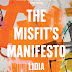 Lidia Yuknavitch and the The Misfit's Manifesto