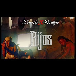 Don G feat Prodigio - Rijos (Força Suprema) BAIXAR MP3 [2020]