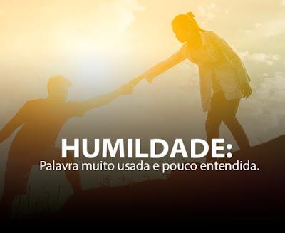 Indiretas de Humildade para Facebook