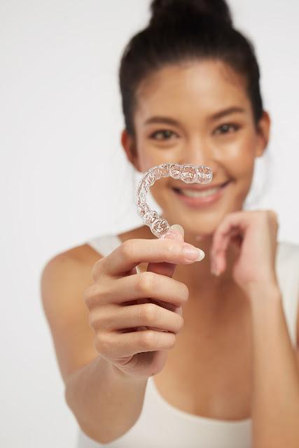 ดัดฟันใส จัดฟันใส ดัดฟันแบบใส ดัดฟันดิจิตอล