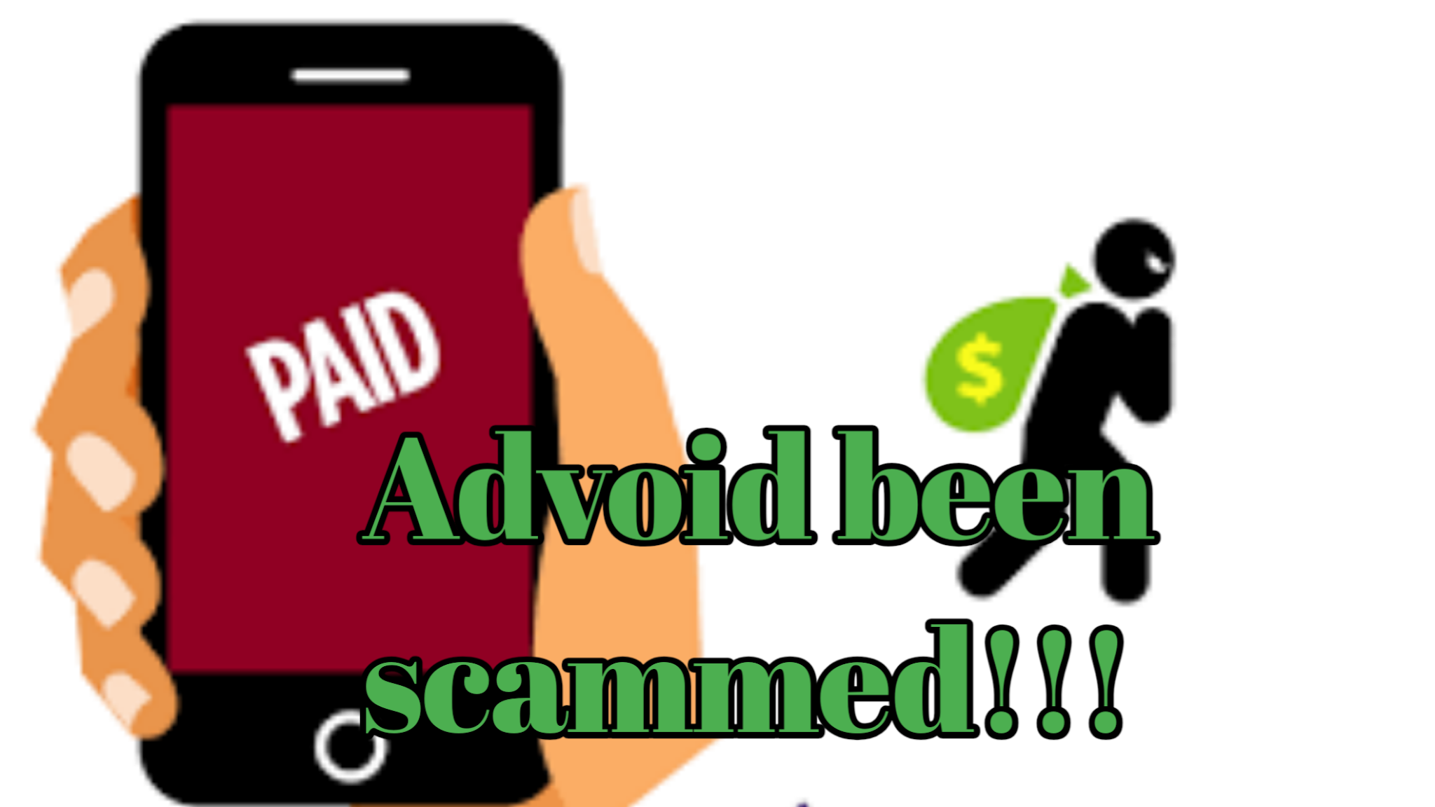 How to buy and sell on social media without beign scammed