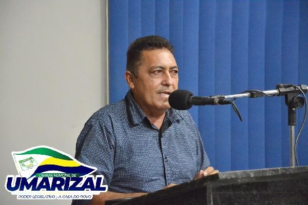 Ubiratan encaminha ofícios em busca de informações sobre ações de combate a Doença de Chagas e a Leishmaniose em Umarizal