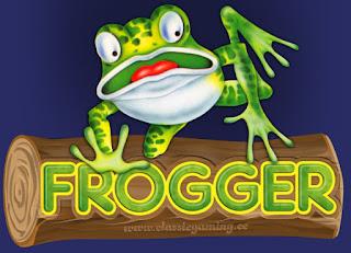 Jugar Frogger gratis